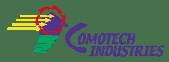 Logo Comotech Industries