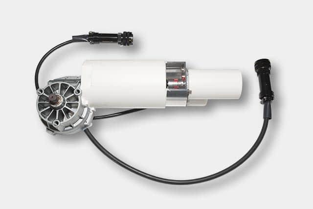 moteur etanche - Comotech industries