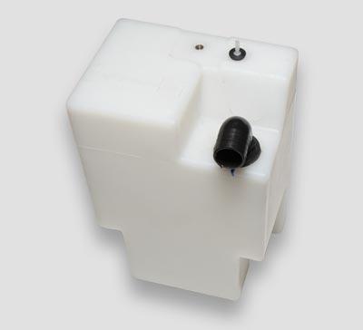 Water Tank - Comotech industries